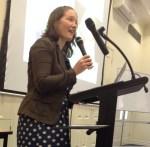 Dr Rhonda Tombros