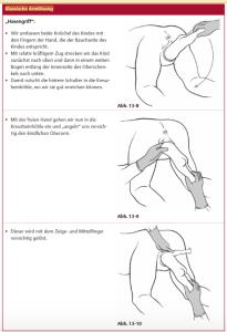 Geburtshilfliche Notfälle, Göbel & Hildebrandt, 2007