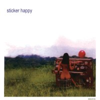 Sticker Happy (Eraserheads, 1997)