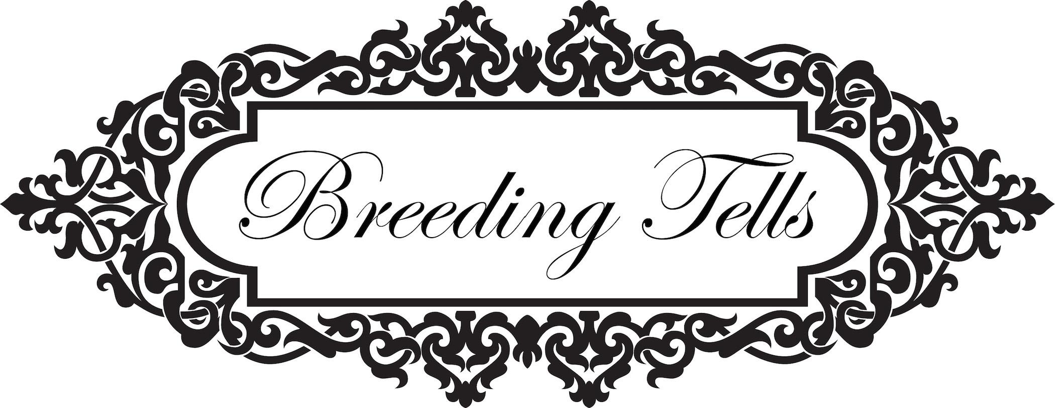 Breeding Tells