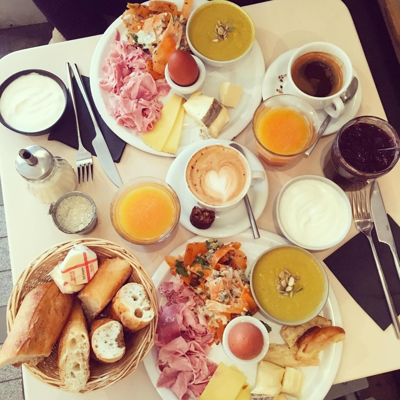 Mes adresses resto Healthy food à Paris - image 7