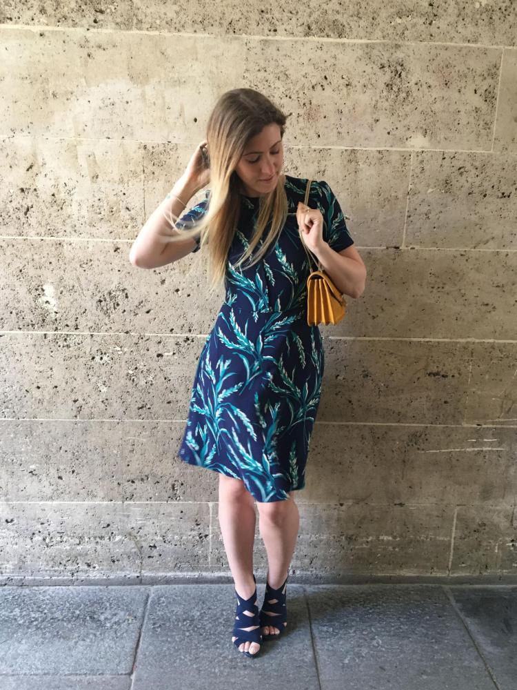 Sharefashion - La jolie petite robe d'été 3