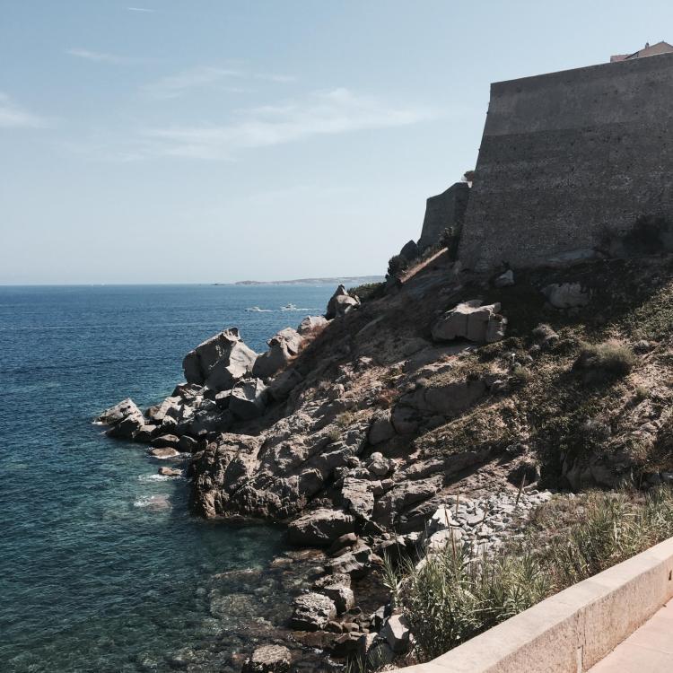 Sharefashion - Mon 1er voyage en Corse