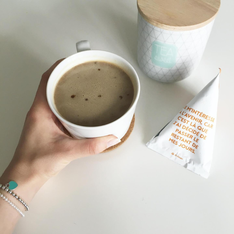so shape cappuccino