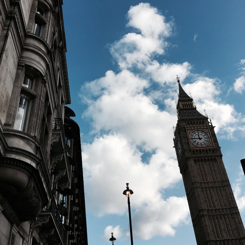 Un week-end à Londres, mon programme & adresses _ image 6