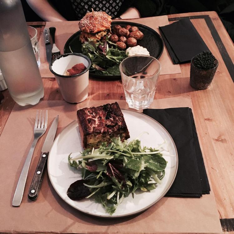 Mes adresses resto Healthy food à Paris - image 9