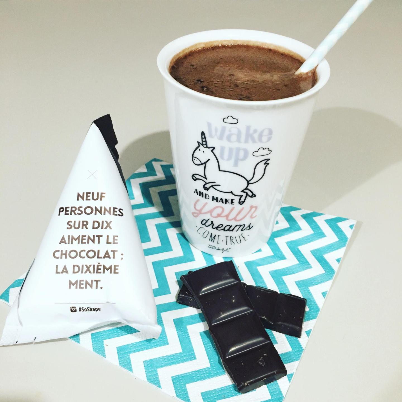 so shape chocolat