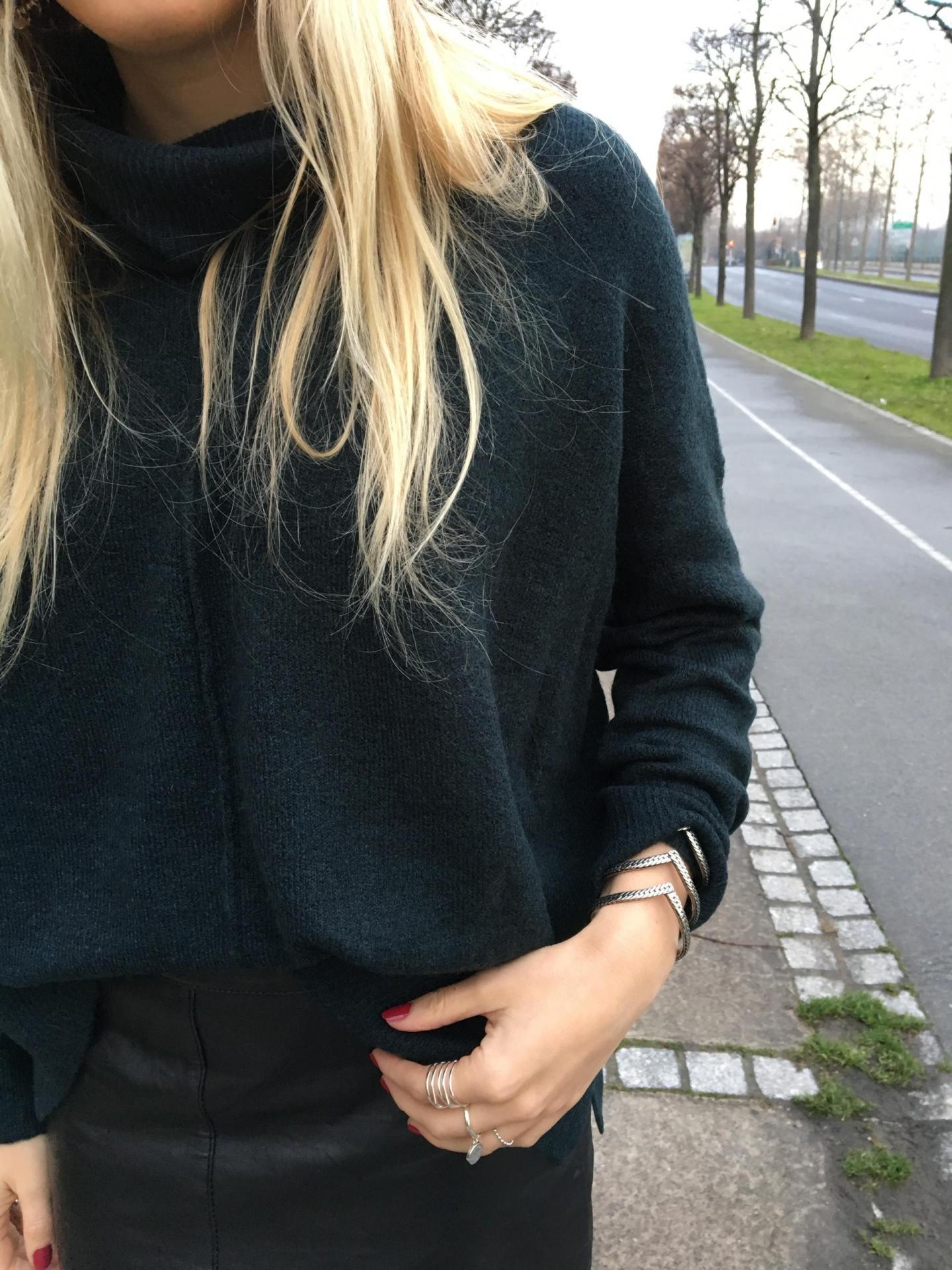 Mon beau manteau en fausse fourrure _ image 7