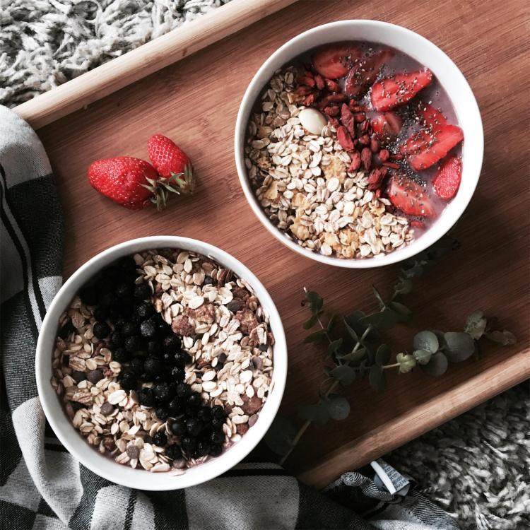 3 idées de petit-déjeuner healthy 2
