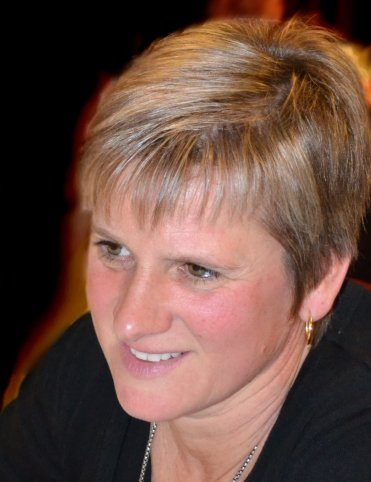 Ingrid Van Overloop