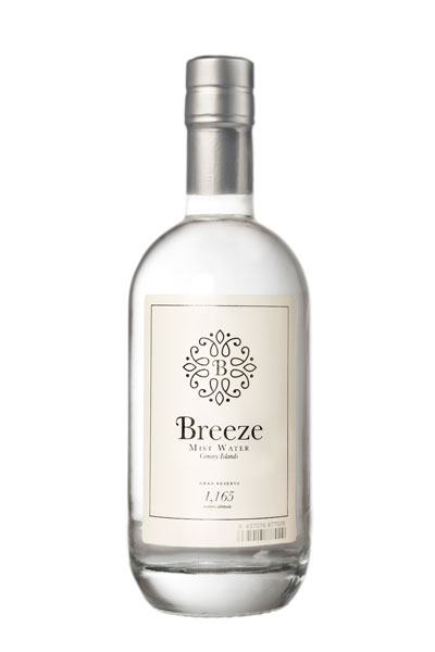 Breeze Bottle 0,5L