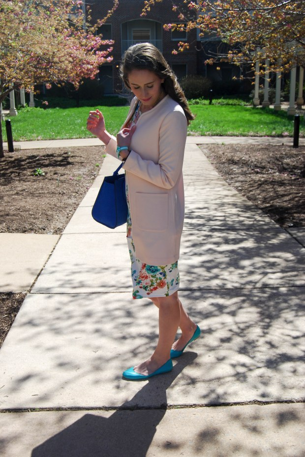 How to Be Stylish Without Wearing Heels | Breezing Through 15