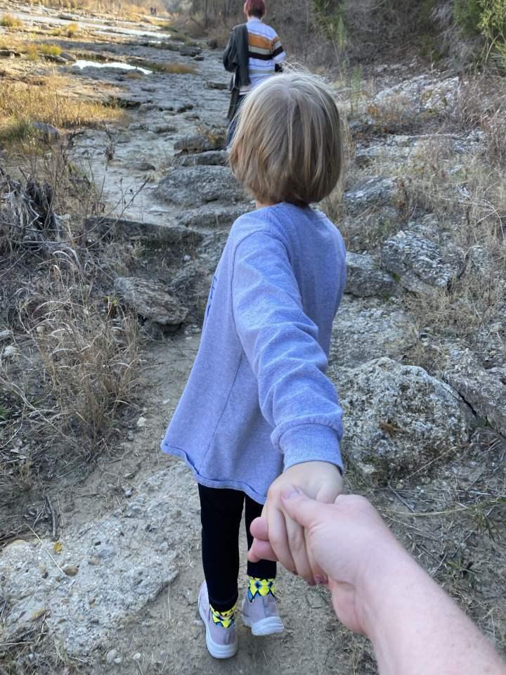 Raising Children as a Chronic Pain Patient