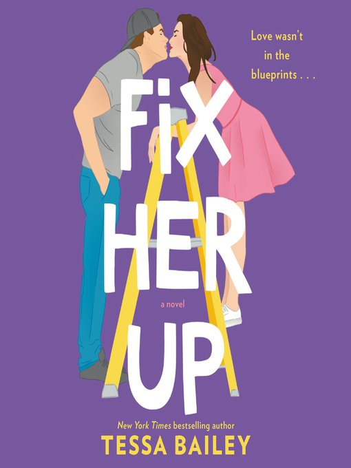 Fix Her Up by Tessa Bailey: A Book Review