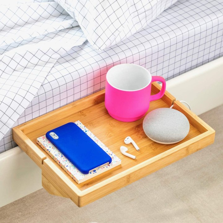 Bedside shelf - Unique Gifts