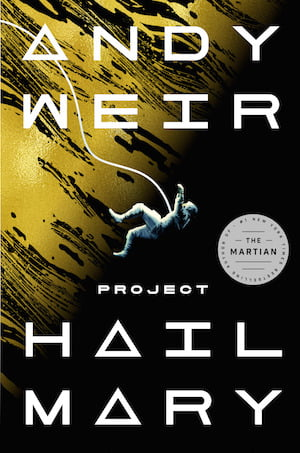 Project Hail Mary by Andy Weir: An Audiobook Rave Review