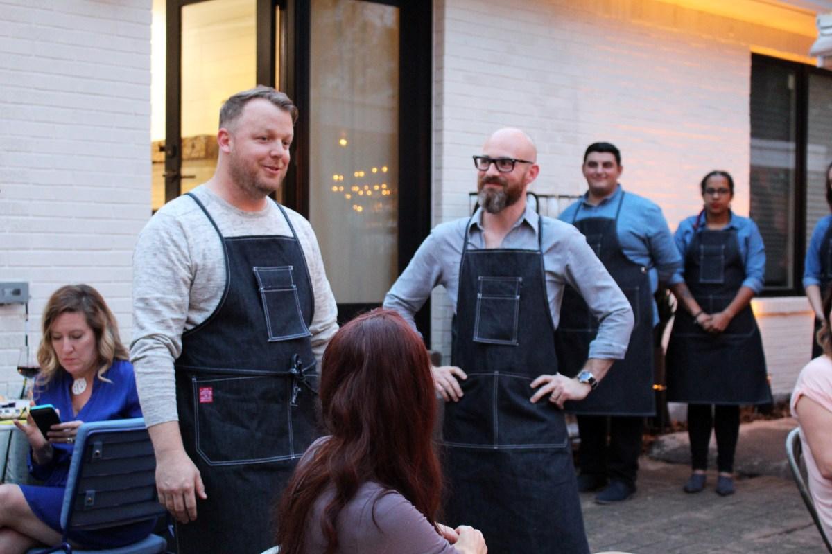 next door chef nashville