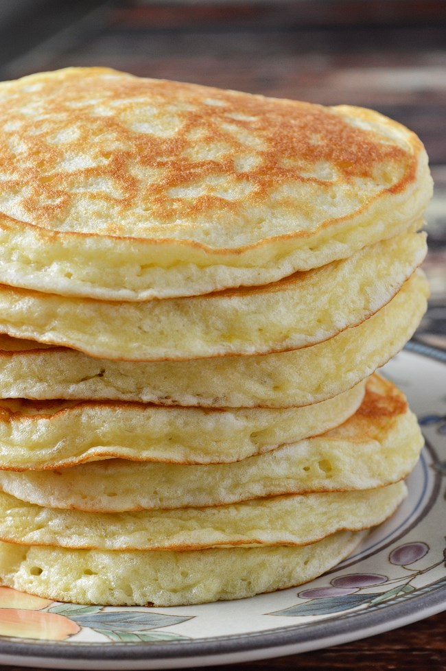 Gluten free quick and easy morning pancakes breezy bakes gluten free morning pancakes ccuart Gallery