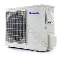 12000 BTU Klimaire Ductless Mini Split Air Conditioner ...