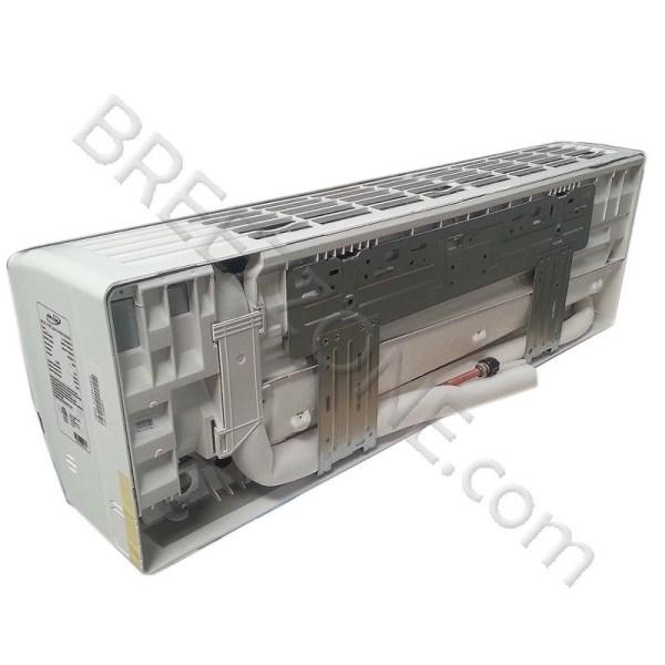 9000 Btu Air- Ductless Mini Split Air Conditioner Heat Pump 208-230v 22.5 Seer Dc Inverter