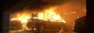 Project: Fires In Enclosed Car Parks