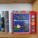 Babys erstes Klangbuch – Weihnachten