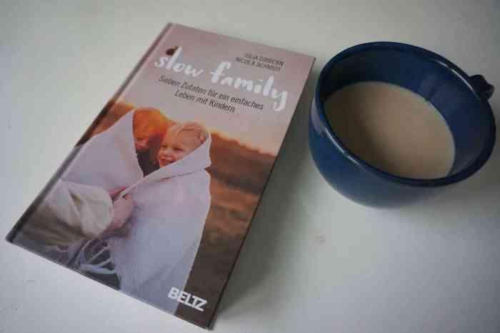 Slow Family und Kaffee von breifreibaby