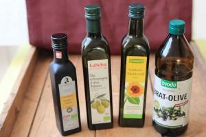 Baby Beikost Öl – ab wann welches Öl benutzen?