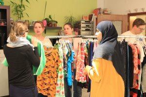 [Anzeige] Me&i Party – Wir stellen euch schicke Kleidung für Mama und Kind vor