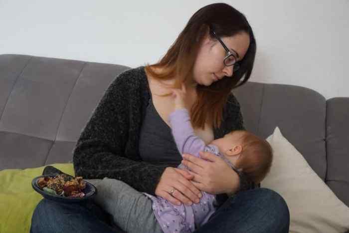 Stillen, lLangzeitstillen und die Stillbeziehung zum Baby