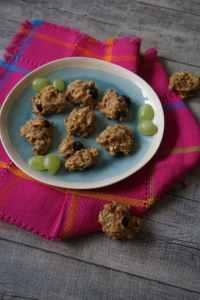 Kekse für Babys backen – ein gesunder Snack für Zwischendurch
