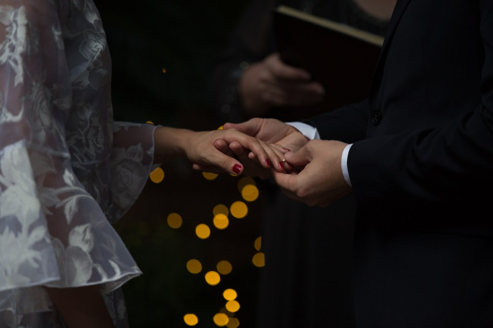 Small weddings new trend in 2020 after coronavirus