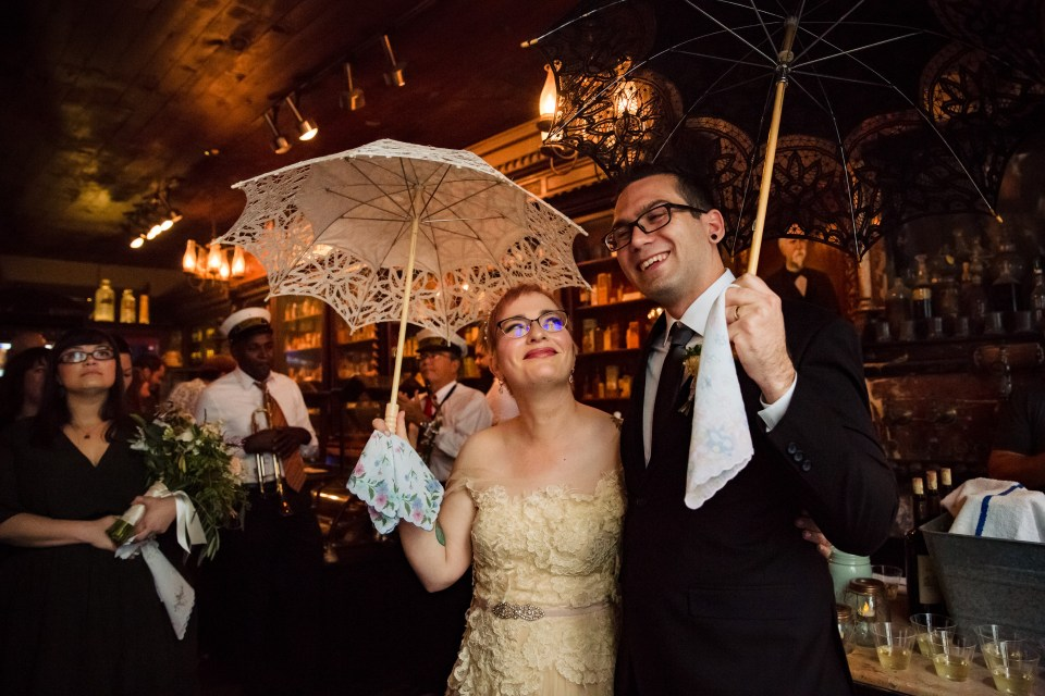 Infuse some New Orleans charm into your wedding day, and 7 other New Orleans wedding planning tips