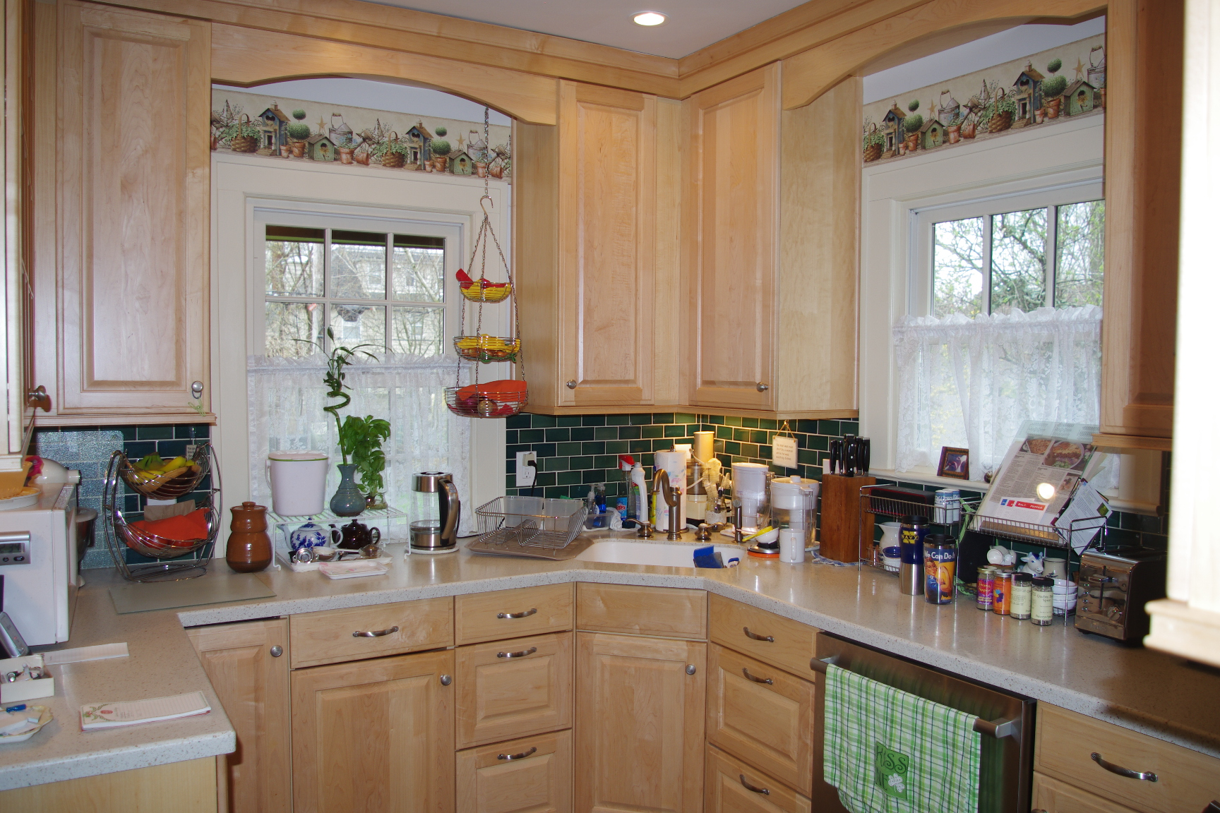 Spring 2019 New Kitchen Remodel Completions - Breit\'s ...