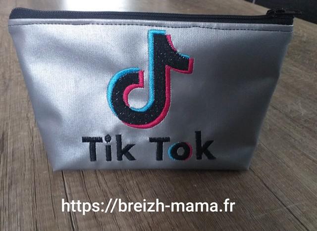 Trousse TikTok