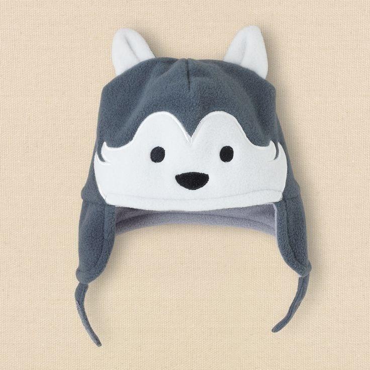 bonnet animal