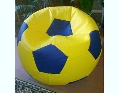 Coudre un ballon de foot en tissu