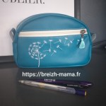 Trousse Milane multipoches