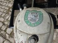 Une plate de Grandlieu qui arbore toujours son signe d'appartenance au pays Nantais