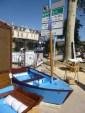 un des bateaux du chantier NufNuf