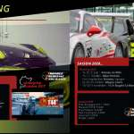 book breizh Mortorsport 2020 911 GT3 CUP