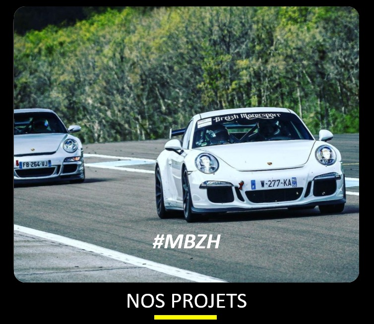 Projets MBZH