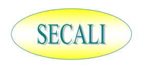 Partenaire SECALI