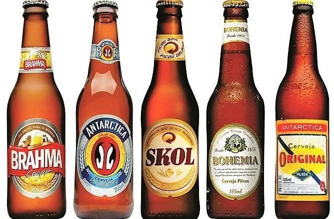 Estilo de Cerveja Stardard American Lager