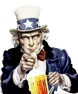 Guia de iniciação cervejeira – As Escolas Cervejeiras – Parte 5: Escola Americana