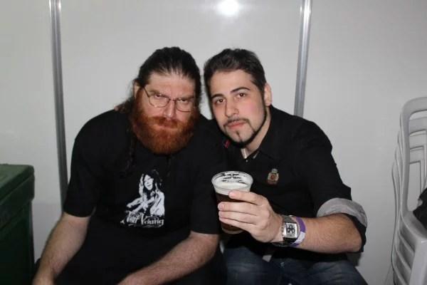 Cobertura Beer Experience 2013 – Matanza