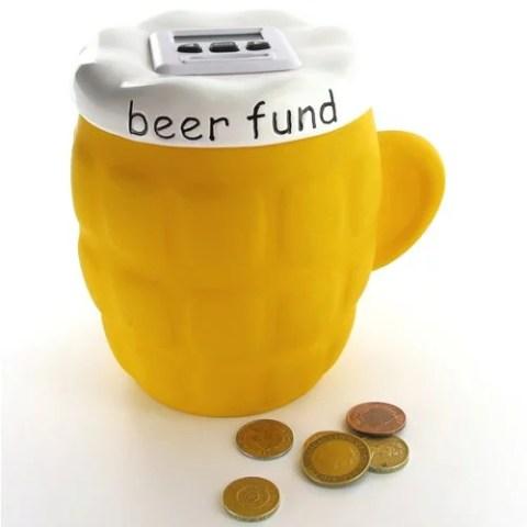 lucro cerveja