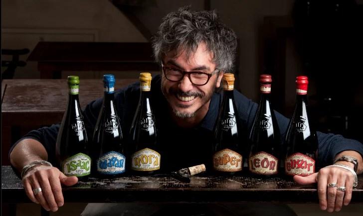 Baladin – Revolucionária Cervejaria Italiana