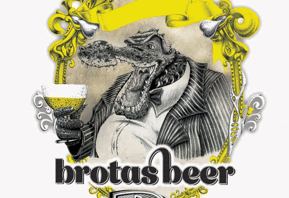 Cervejaria Artesanal – Brotas Beer