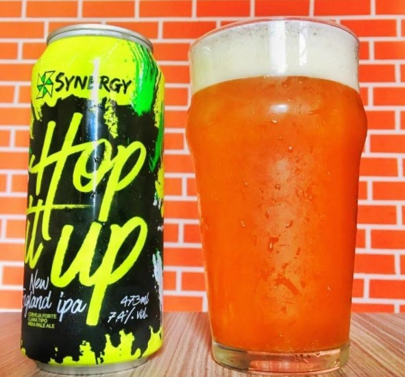 synergy hop it up